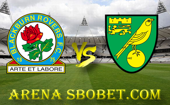 Prediksi Bola Blackburn Rovers vs Northwich