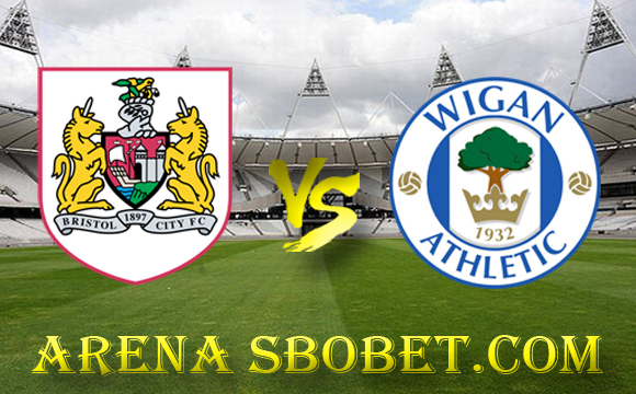 Prediksi Bola Bristol City vs Wigan Athletic