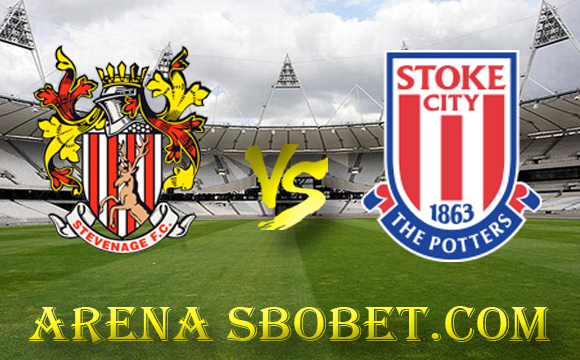 Prediksi Bola Stevenage vs Stoke City
