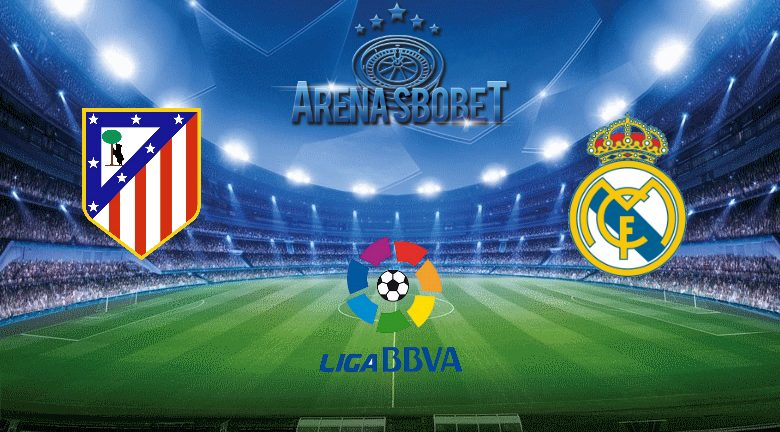 Prediksi Bola Atletico Madrid vs Real Madrid