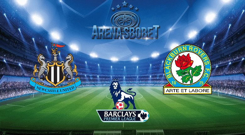 Prediksi Bola Newcastle United vs Blackburn Rovers