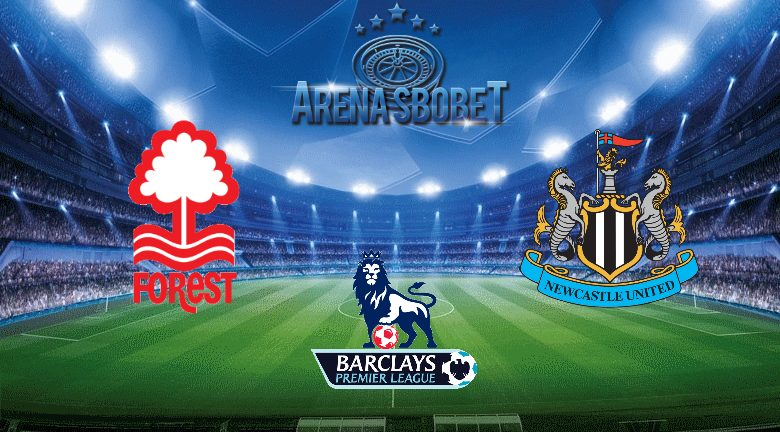 Prediksi Bola Nottingham Forest vs Newcastle United