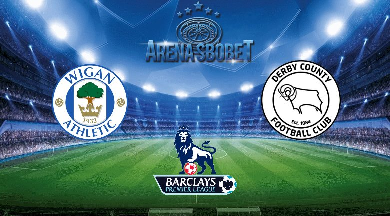Prediksi Bola Wigan Athletic vs Derby County
