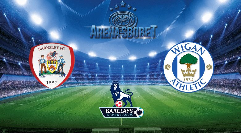 Prediksi Bola Barnsley vs Wigan Athletic