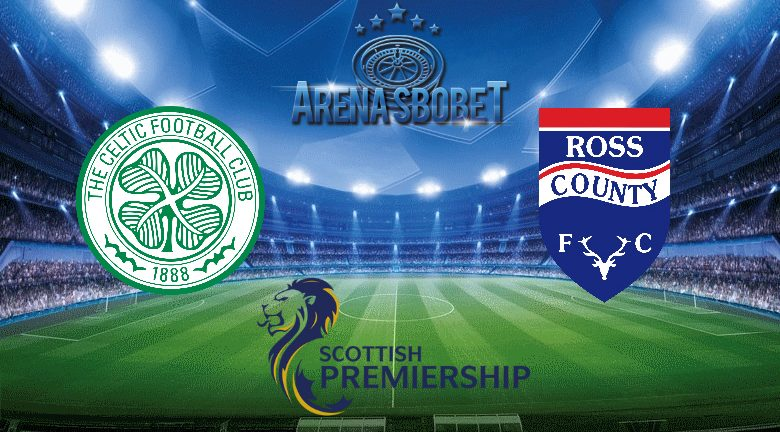 Prediksi Bola Celtic vs Ross County