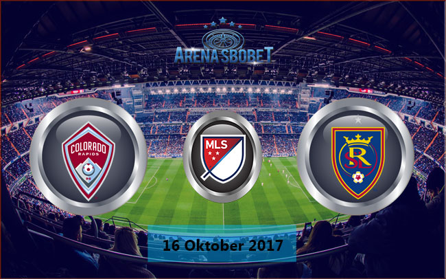 Prediksi Skor Bola Colorado vs Real Salt Lake