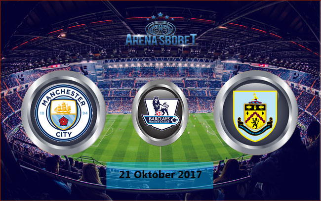 Prediksi Skor Bola Manchester City vs Burnley
